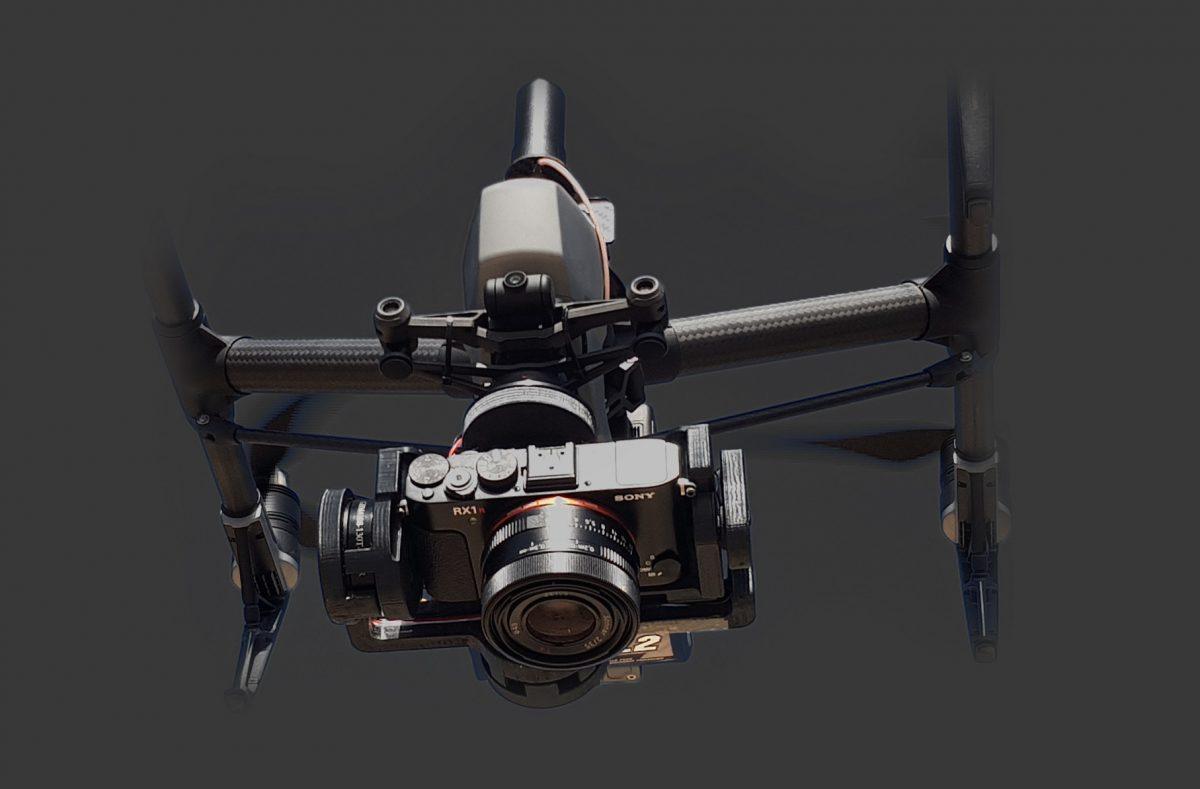 Georeferencing UAV PPK